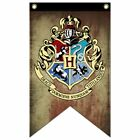 """Harry Potter/Game of Thrones House Decor Banner Flag Wall Hanging Stark 19 x 59"""""""