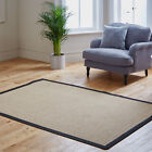 MODERN PROVENCE NEW PLANE BEIGE MAT NON SLIP QUALITY RUG SALE MAT CLEARANCE RUG