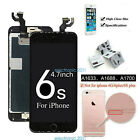 OEM iPhone 6s 6 8 Plus 6 Replacement LCD Digitizer Complete Screen + Home Button