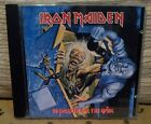 IRON MAIDEN = NO PRAYER FOR THE DYING CD = IN EXCELLENT CONDITION
