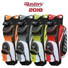 Masters 2018 T900 Golf Cart Trolley Bag , 14 way divider top