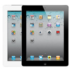 "Apple iPad 2 32GB 9.7"" AT&T Wi-Fi + Cellular - Black & White"