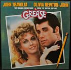 Various – Grease (The Original Soundtrack From The Motion Picture), VINYL
