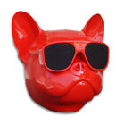 French Bulldog Speaker For Home Party Portable Bluetooth Wireless Touch Control