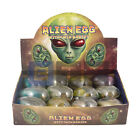 Alien Eggs With Twin Baby Embryo In Slime Giant Eggs Party Loot Filler Bags