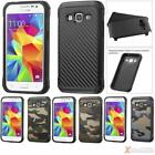 Patterned Image Fusion Case Cover For SAMSUNG Galaxy Core Prime/Prevail LTE