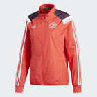 Adidas Women's Boston Marathon Celebration Windbreaker Coat