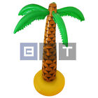 Inflatable Palm Tree Blow Up Fancy Dress Prop Swimming Party 168cm