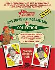 2015 Topps Heritage '51 Collection Team Set You Pick Lot