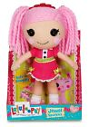 28cm/11in Baby Child Kid Lalaloopsy Super Silly Party Crib Bed Doll Toy Decor
