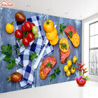 wallpapers for wall decor - 3d Kitchen Style Wall Decor Background Wallpapers Murals for Bedroom Living Room
