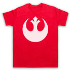 STAR WARS REBEL ALLIANCE LOGO SCI FI FILM SYMBOL ICON ADULTS & KIDS T-SHIRT £13.99 GBP on eBay