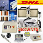 USB 3 4Axis 3020 3040 6040 CNC Router Engraver engraving milling carving Machine