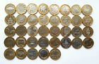 £2 Rare UK Coin Hunt Two Pound Coins (Commonwealth, Navy, Britannia, Olympics)