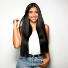 "24"" European Remy Clip In Hair Extensions - 2 Piece - 250gm (61 CM)"
