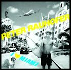 FREE US SHIP. on ANY 3+ CDs! ~Used,Very Good CD Peter Rauhofer: I Love Miami