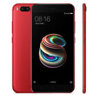 """Rose Gold XIAOMI Mi A1 4G Smart Cellphone 5.5"""" Android One Octa Core 4G+32G 12MP"""
