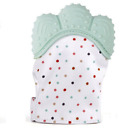 Baby Teething Mitten 4 Colours UK WOW WOW
