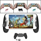 F1 Joystick Grip Extended Handle Game Controller Holder For Android IOS Phone