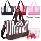 Babyhugs 5pcs Baby Nappy Changing Diaper Bag Sets