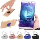 New 360 Degrees Rotating Finger Ring Holder Stand General for Mobile N98B