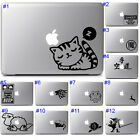 Cute Cat Star Wars Laptop Decal Vinyl Graphic Sticker for Apple Macbook Air Pro $5.45 USD on eBay