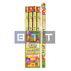 80cm Fun Sized Giant Mixed Confetti Shooter Party Poppers Shooters Cannon Jazzy