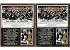Tampa Bay Lightning 2004 Stanley Cup Champions Photo Plaque $25.15 USD on eBay
