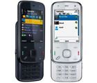 2.6'' Nokia N86 8MP GSM Unlocked 8GB 8MP Symbian Smartphone (Dual slide design)