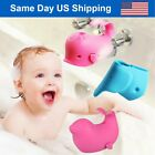 Baby Silicone Spout Cover Kids Bath Safety Protector Bathtub Faucet Tub Extender
