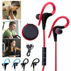 Wireless Bluetooth 4.1 Sports Headsets Headphones Stereo Sweatproof Earphones