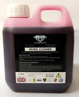 Iron Away Fallout Remover Car Alloy Wheel Cleaner De Contaminant New Formula