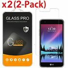 For LG Rebel 2/Fortune/Phoenix 3/Risio 2 Tempered Glass Screen Protector HD Film