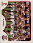 2018 Panini World Cup Russia Sticker Singles #237 449 (pick Your Cards)