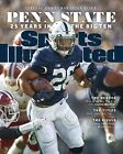 Saquon Barkley Penn State Football Sports Illustrated cover Photo - select size