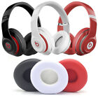 2Pcs Replacement Ear Pad Cushion for Beats SOLO 2.0 Headphone Wireless $6.99 USD on eBay