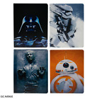 Star Wars Apple iPad Case For iPad Air PU Leather Folding Tablet Cover £14.99 GBP on eBay