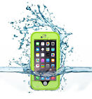 IPHONE 6S & IPHONE 6 CASE COVER | SLIM WATERPROOF FULL BODY [ FITS LIFEPROOF ]