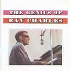 The Genius of Ray Charles by Ray Charles (CD, Feb-1990, Atlantic (Label))