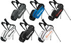 Kyпить TaylorMade TM 5.0 Golf Stand Bag New - Choose Color! на еВаy.соm
