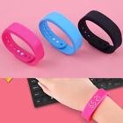 Children Kid Activity Tracker Pedometer Watch Bracelet 3D Smart Fitness Sport