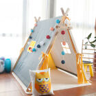 Folding Baby Children Striped Play House Kids Outdoor Indoor Game Tent Toys New