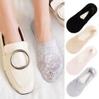 New Arrival Womens Lace Invisible Soft Short Socks Ankle Socks Hosiery 2 Pairs