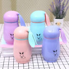Lovely Rabbit Thermos Bottle Stainless Steel Vacuum Cup Flask Mug Kids Drinking