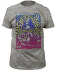 Big Brother and the Holding Company Vintage Handbill Adult Mens T Tee Shirt