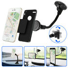 Magnetic Car Mount Holder Dash Windshield Cell Phone Stand For iPhone Samsung