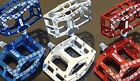 Gusset OXIDE Pedals (CNC MACHINED) Mountain Bike BMX (Fully Sealed) NEW (Pair)