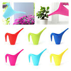 1L Plastic Durable Watering Can Long Spout Flower Garden Tools Stylish Handy