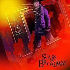 Scars on Broadway [Clean] by Scars on Broadway (CD, Jul-2008, Interscope (USA))