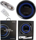 Samsung EP-PN920 Qi Wireless Fast Charger Pad Special Edition Wall Charger Blue